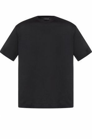 Crewneck t-shirt od Diesel Black Gold