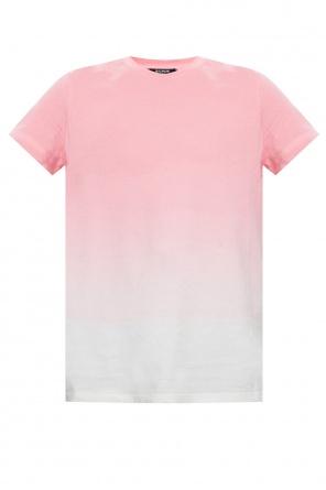 Crewneck t-shirt od Balmain