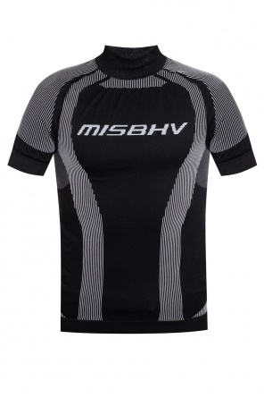 Training t-shirt with logo od MISBHV
