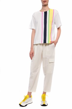 Striped t-shirt od Marni