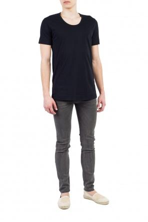 为vitkac设计的t恤 od Diesel Black Gold for VITKAC