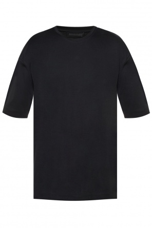 Round neck t-shirt od Diesel Black Gold