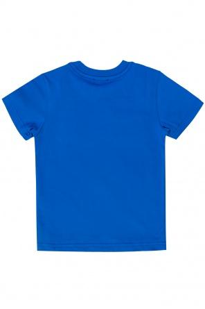 Round neck t-shirt od Diesel