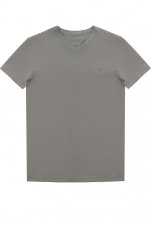 'tonic' t-shirt with logo od AllSaints