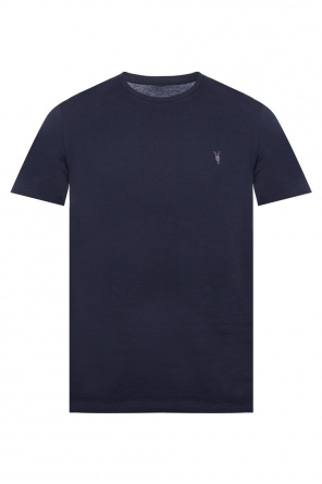 'tonic ss crew' t-shirt 3-pack od AllSaints