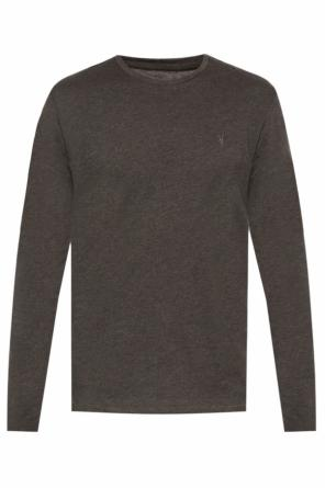 'tonic' long sleeve t-shirt od AllSaints