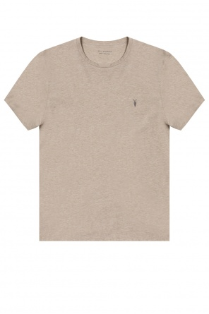 'tonic' t-shirt with logo od AllSaints