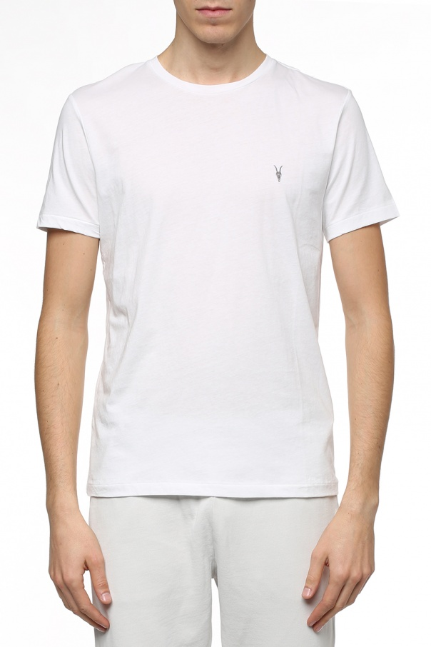 'tonic' logo t-shirt od AllSaints