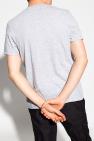 AllSaints 'Tonic' branded T-shirt three-pack