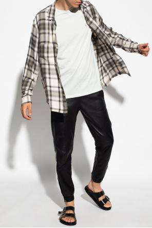 'tonic' t-shirt three-pack od AllSaints