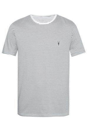 T-shirt with logo od AllSaints
