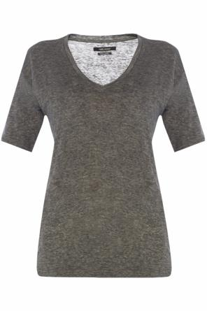V-neck t-shirt od Isabel Marant