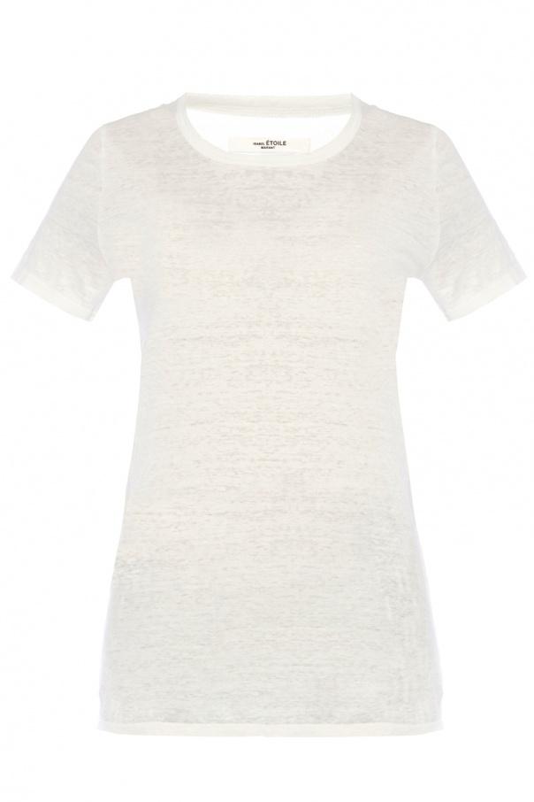 Isabel Marant Etoile Crewneck T-shirt