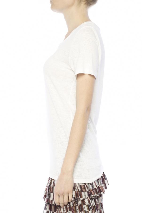 Crewneck t-shirt od Isabel Marant Etoile