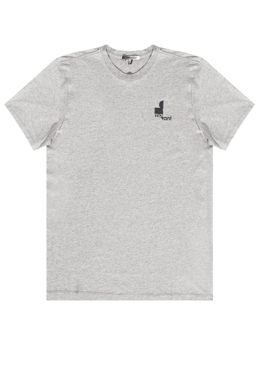 Isabel Marant T-shirt with logo