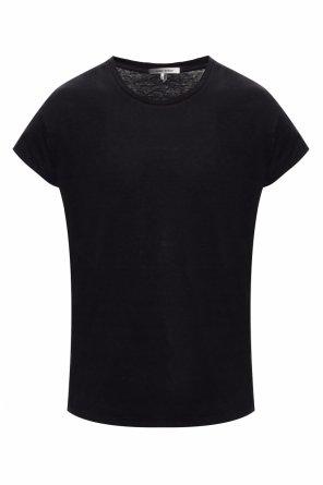 Linen t-shirt od Isabel Marant