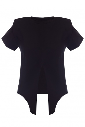 Short sleeve top od Isabel Marant