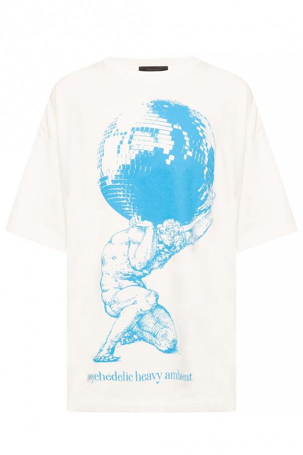 Undercover T-shirt z nadrukiem