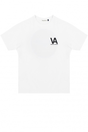 T-shirt with logo od Undercover