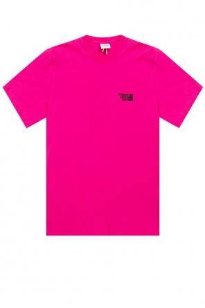 Printed t-shirt od Vetements