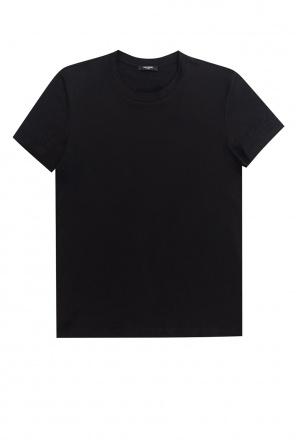 Cotton t-shirt od Balmain
