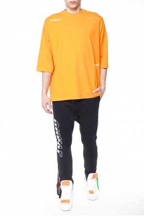 Oversize t-shirt od Unravel Project