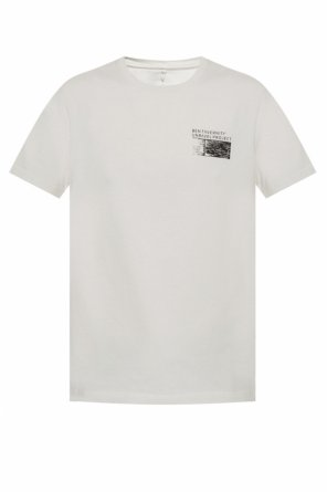Logo-printed t-shirt od Unravel Project