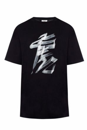 Round neck t-shirt od Vetements
