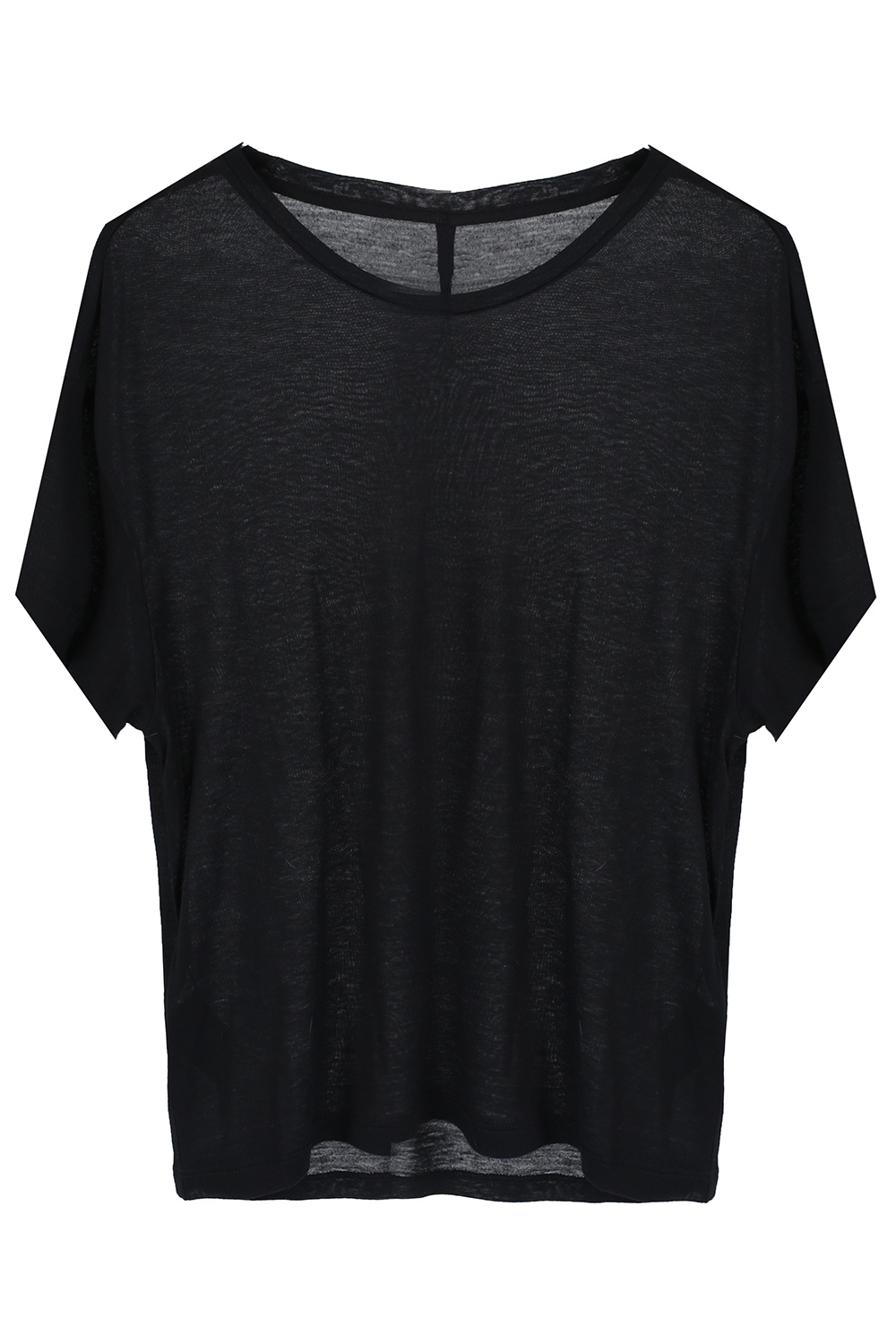 Unravel Project Sheer T-shirt