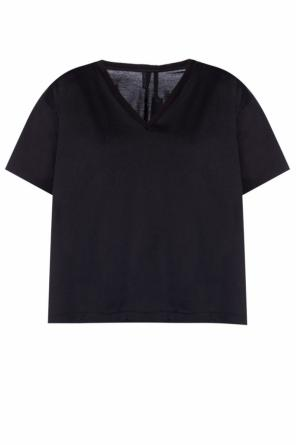 V-neck t-shirt od Unravel Project