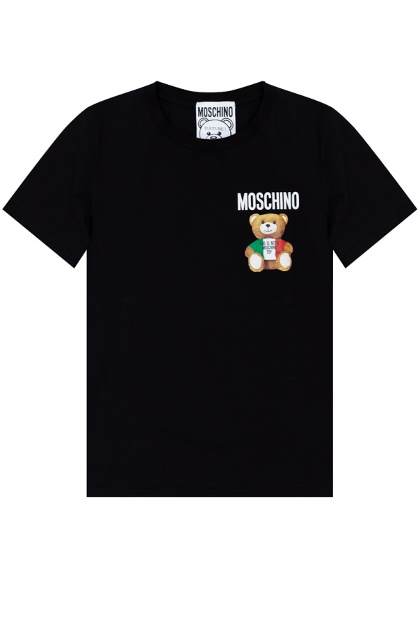 Moschino Branded T-shirt