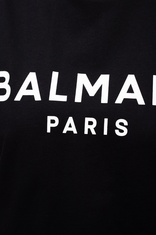 Balmain Crop top