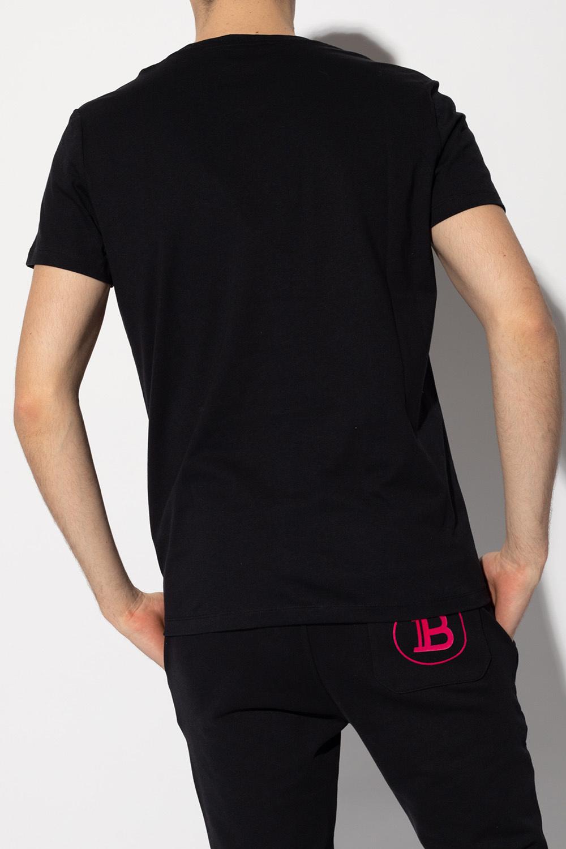 Balmain T-shirt with logo