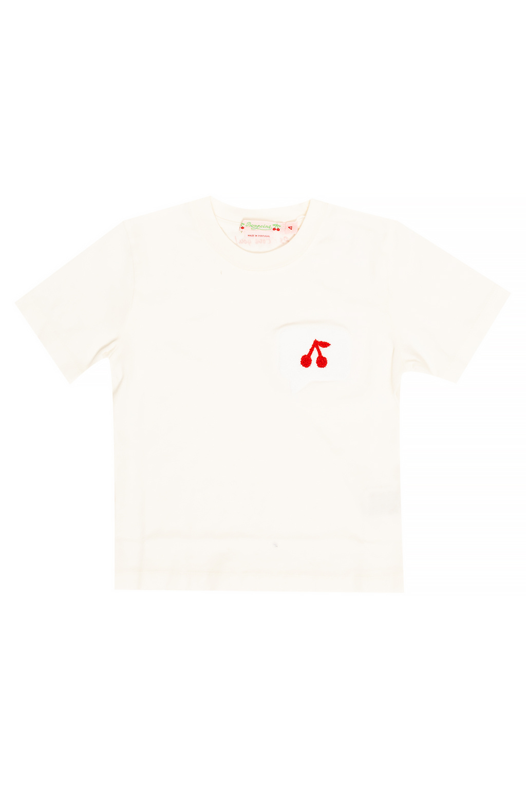 Bonpoint  Embroidered T-shirt