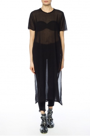 Long sheer top od Lost And Found