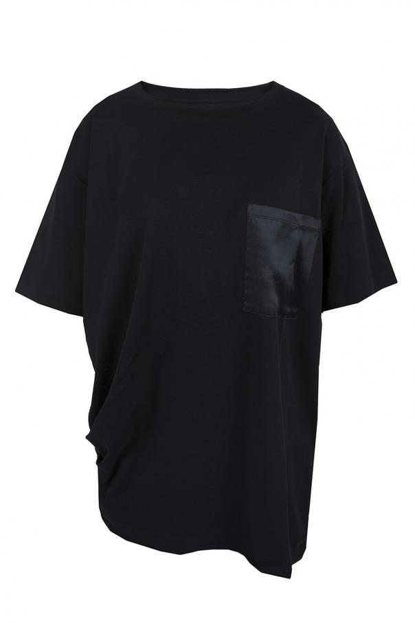 T-shirt typu 'oversized' od Rag & Bone