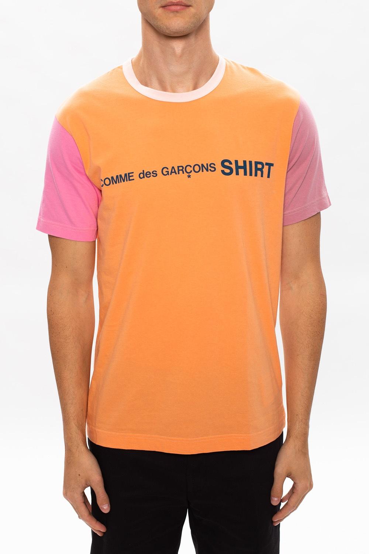 Comme des Garcons Shirt 品牌T恤