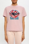 PS Paul Smith Printed T-shirt