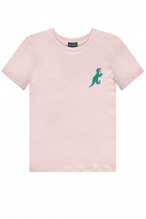 Printed t-shirt od PS Paul Smith