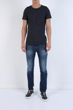 T-shirt three-pack od Balmain