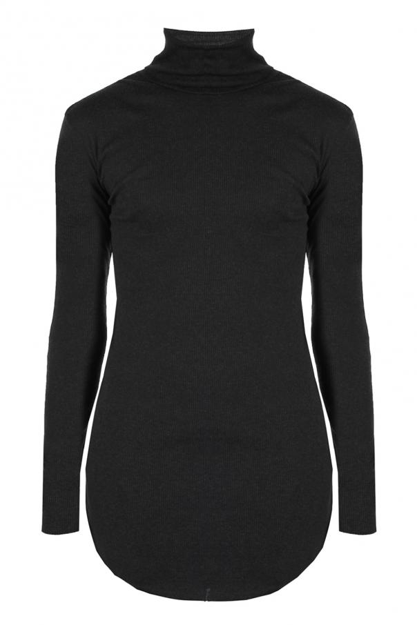 1e3bb0d80d9c Ribbed turtleneck sweater Balmain - Vitkac shop online
