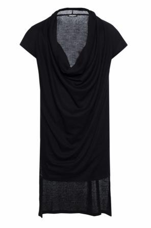 Long t-shirt od Balmain