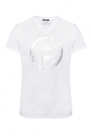 V-neck t-shirt od Balmain