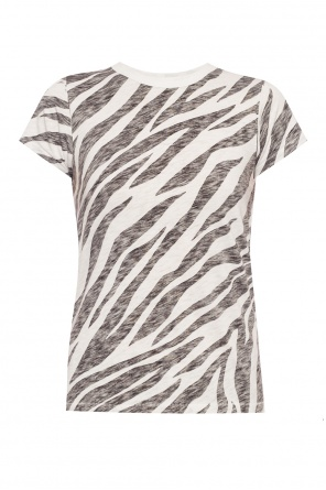 Patterned t-shirt od Rag & Bone