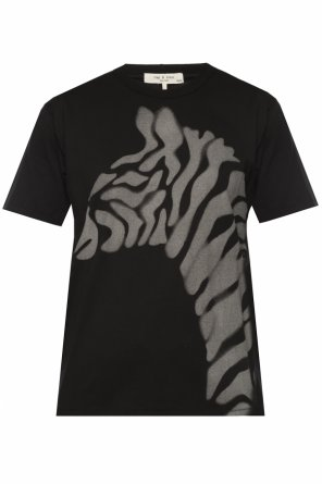 Printed t-shirt od Rag & Bone