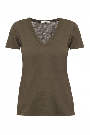 Cotton t-shirt od Rag & Bone