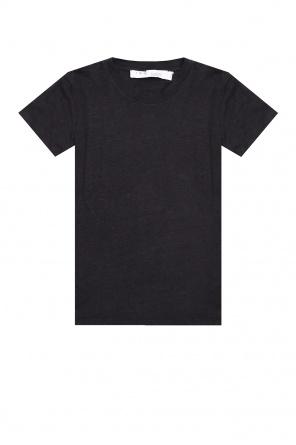 'luciana' linen t-shirt od Iro