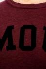 Zadig & Voltaire Round neck T-shirt