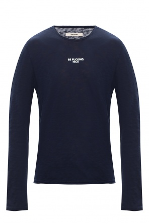 Long sleeve t-shirt od Zadig & Voltaire