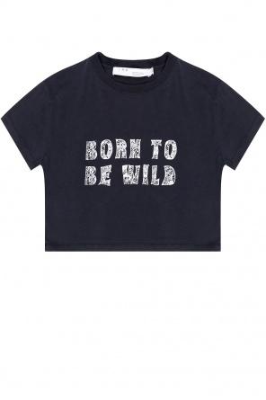 Printed t-shirt od Iro